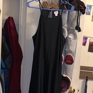 Mossimo Supply Co. Dresses - Work/casual black dress